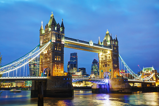 London: The most popular UK location for cosmetic dentistry?