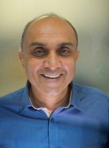 Dr Balwant Vekaria