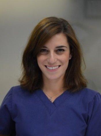 Dr Claire Titton