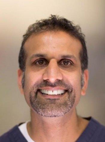 Dr Sanjay Ardeshna