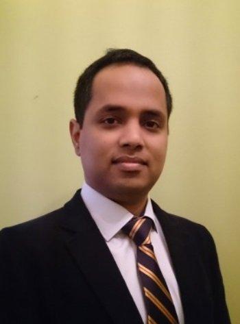Dr Rajesh Alagarswamy