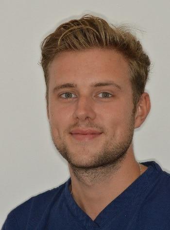 Dr Nicholas Byfield
