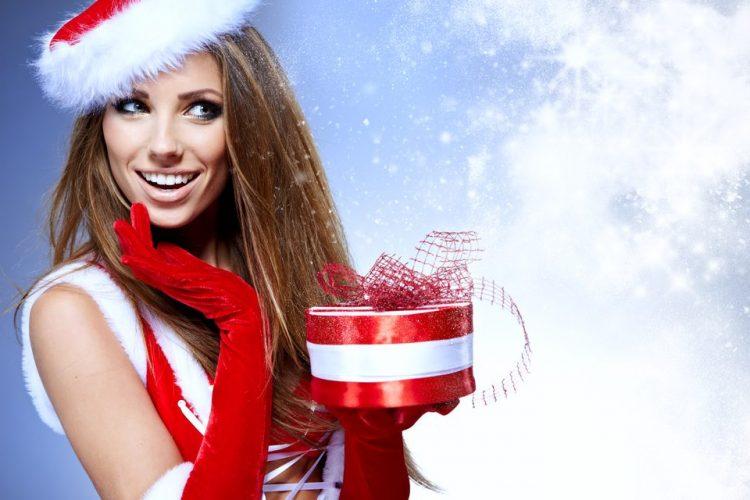 London City Smiles - Christmas Beauty