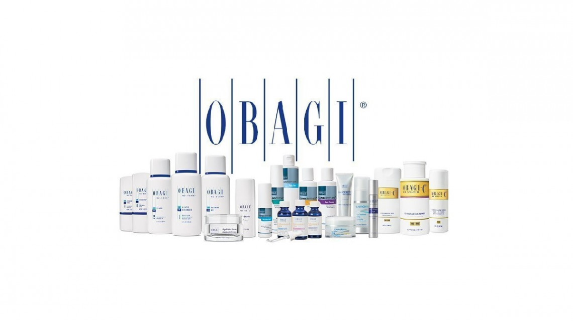 Spotlight - Obagi Skin Care Range - London City Smiles N1