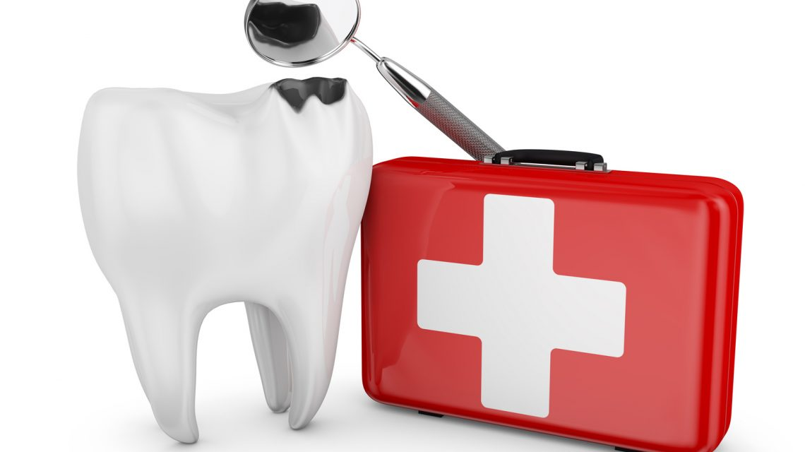dentist emergency care